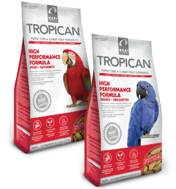 Tropican High performance formula